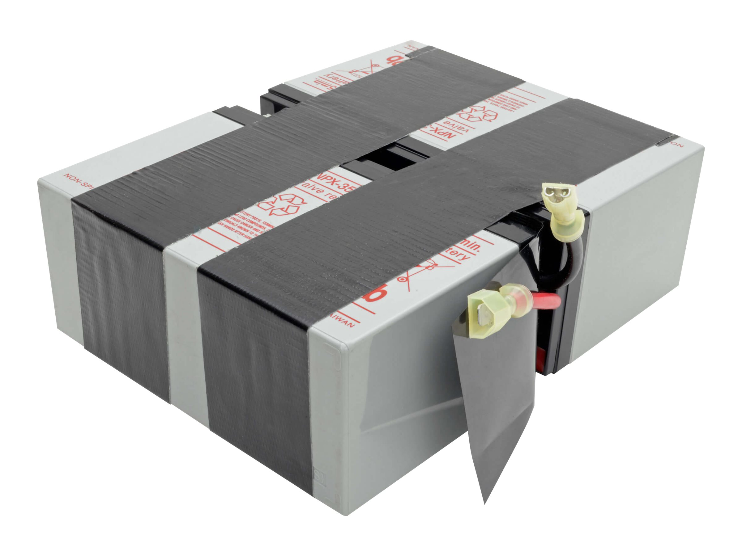 Tripp Lite UPS Battery Replacement for Select SMART1200LCD, SMART1500LCD, SMART1500LCDXL, SMX1500LCD UPS Systems - UPS …