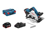 Bosch GKS 18V-57 G Professional - Scie circulaire