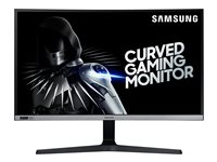 Samsung C27RG50FQN CRG50 Series LED monitor curved 27INCH 1920 x 1080 Full HD (1080p) VA