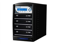 Vinpower SharkBlu BLU-RAY CD DVD Duplicator 4 Target Disk duplicator BD-RE x 4