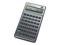 HP 17bII+ - Financial calculator
