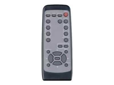 Hitachi Remote control for CP-RS56, RS57, RX61