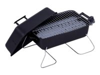 Char-Broil 465133010 Grill gas 187 sq.in