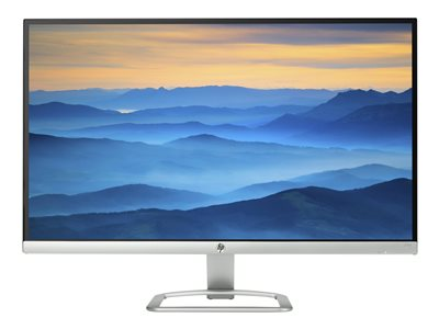 HP 27er LED monitor 27INCH 1920 x 1080 Full HD (1080p) IPS 250 cd/m² 1000:1 6 ms