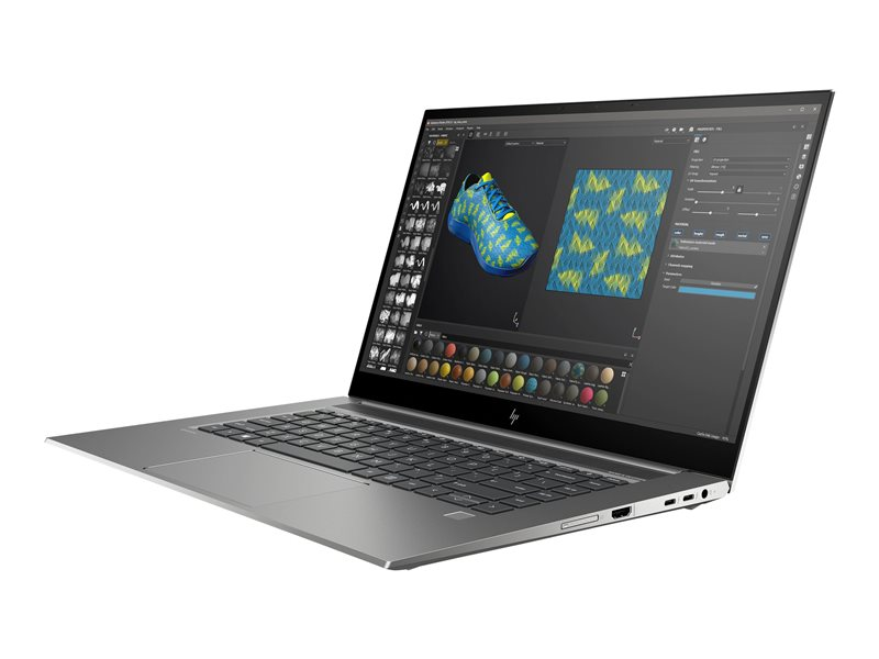 HP ZBook Studio G7 Mobile Workstation - 15.6