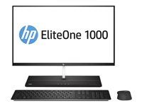 HP EliteOne 1000 G1 LED monitor 27INCH 3840 x 2160 4K IPS 350 cd/m² 1000:1 14 ms