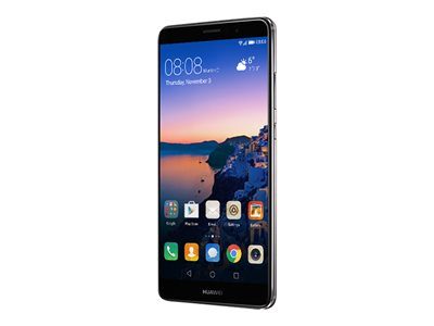huawei mate 9 grey 64gb android smartphone handy ohne vertrag lte/4g octacore