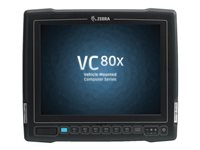 Zebra VC80x Rugged vehicle mount computer APQ8056 1.8 GHz Android 7.1.2 (Nougat)