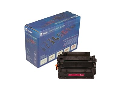 TROY MICR Toner Secure 3015/M525 High Yield black compatible MICR toner cartridge