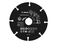 Bosch Carbide Multi Wheel - Cutting disc