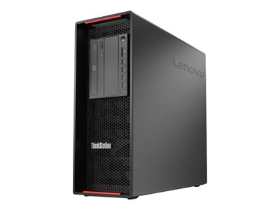 Lenovo ThinkStation P720 30BA image