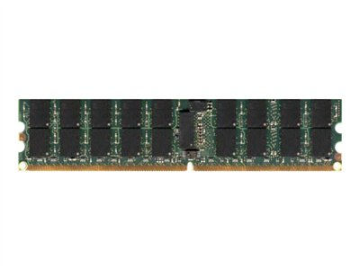 Dataram DDR2 8 GB DIMM 240-pin 667 MHz / PC2-5300 1.8 V registered ECC