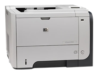 HP LaserJet Enterprise P3015d - Drucker