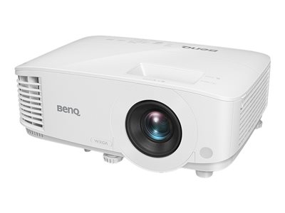 BenQ MW612 M6 Series DLP projector UHP portable 3D 4000 ANSI lumens