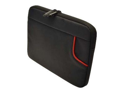 Ednet Tablet Sleeve - Notebook-Hülle - 20.3 cm (8