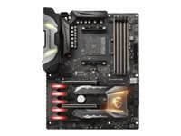 MSI X370 GAMING M7 ACK - Motherboard