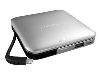 Power Cube 9000L - powerbank - Li-pol