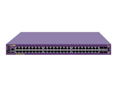 Extreme Networks Summit X460-48t - switch - 48 ports - managed - rack-mountable