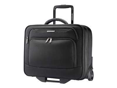Samsonite Xenon 3.0 Wheeled Mobile Office Notebook carrying case black