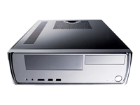 Antec New Solution Minuet 350 -EC - Desktop Slimline
