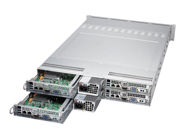 Alliance IT SuperStore - Super Micro Computer - Supermicro ...