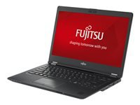 Picture of Fujitsu U748 Ci5 8Gen, 8GB RAM, 256GB SSD,  Power adaptor, power cable ABS 4 Year warranty