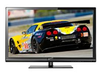 Supersonic SC-3210 32INCH Class (31.5INCH viewable) LED TV 720p 1366 x 768