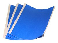 MakerBot Build plate blue (pack of 10) for Replicator Fifth G