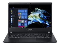 Acer TravelMate P614-51-71A3 Core i7 8665U / 1.9 GHz Win 10 Pro 64-bit 16 GB RAM
