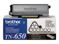 Brother TN 650