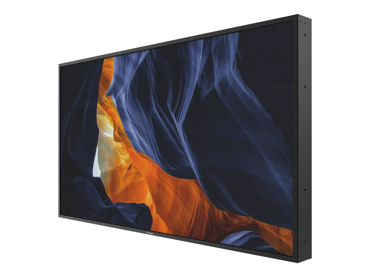 """Philips Signage Solutions H-Line 55BDL3102H 55"""" LED display - Full HD"""