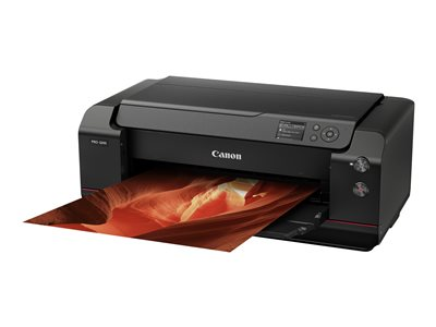 Canon imagePROGRAF PRO-1000 17INCH large-format printer color ink-jet