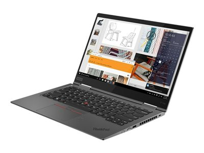 Lenovo ThinkPad X1 Yoga (4th Gen) 20SA image