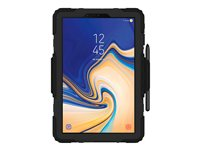 Griffin Survivor All-Terrain Protective case for tablet silicone, foam black