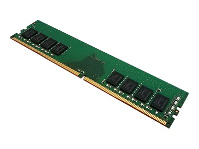 Total Micro - DDR4 - module - 8 GB - DIMM 288-pin - unbuffered