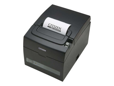 Citizen CT-S310II Receipt printer two-color (monochrome) thermal line Roll (3.15 in)