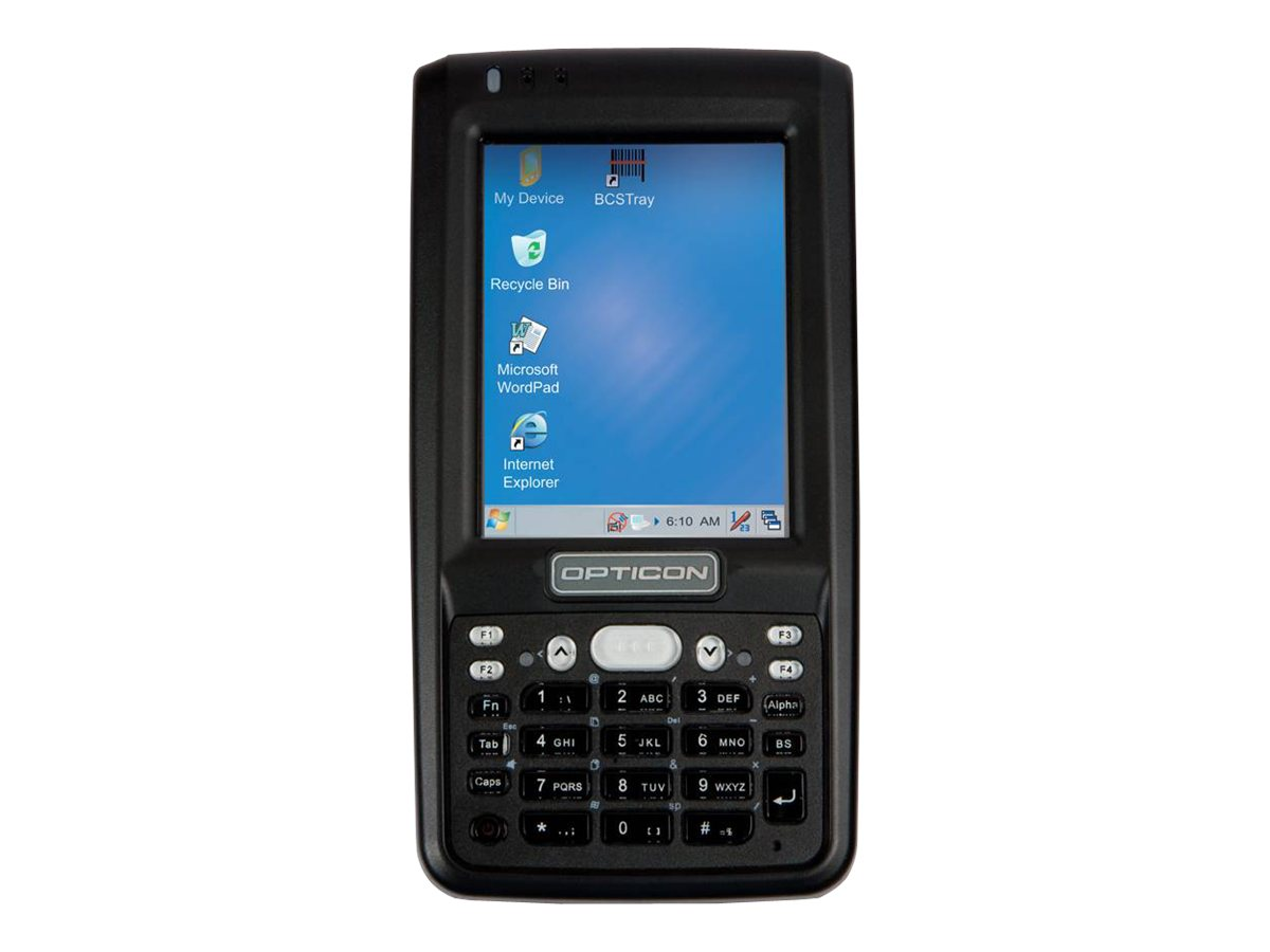 Opticon PHL 8112 - data collection terminal - Win CE 5.0 - 128 MB - 3.5""
