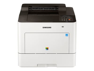 Samsung ProXpress SL-C4012ND Printer color Duplex laser A4/Legal 9600 x 600 dpi