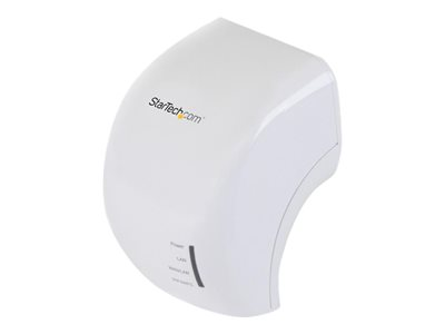 StarTech.com AC750 Dual Band Wireless-AC AP, Router & Repeater Wall Plug Wireless router