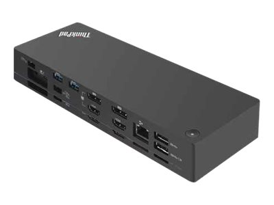Thunderbolt 3 Workstation Dock