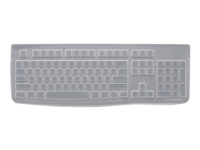 Logitech Protective Cover for K120 Keyboard for Education - keyboard cover