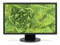 NEC AccuSync AS224WMi-BK LED monitor 22INCH (21.5INCH viewable) 1920 x 1080 Full HD (1080p) IPS