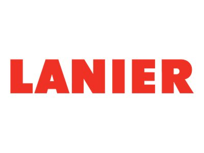 Lanier Black toner kit for Lanier 5235, 5245