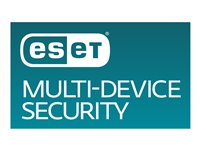 ESET Multi-Device Security - Abonnement-Lizenz (3 Jahre)