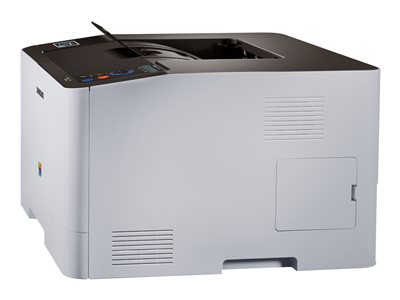 Samsung Xpress SL-C1810W - printer - color - laser