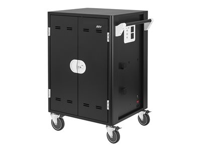 AVerCharge C36i+ Cart (charge only) for 36 tablets / notebooks lockable