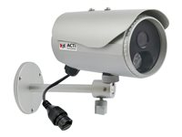 ACTi D32 Network surveillance camera weatherproof color (Day&Night) 3 MP 2048 x 1536