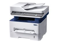 Xerox WorkCentre 3225V_DNI - Multifunction printer - B/W - laser - Legal (216 x 356 mm) (original) - A4/Legal (media) - up to 29 ppm (printing) - 250 sheets - USB 2.0, LAN, Wi-Fi(n) ** End-User £50 CASHBACK Available until 31st December 2018 redeemable via www.xerox.co.uk/claim **