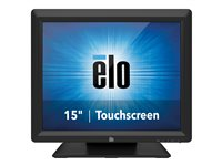 Elo Desktop Touchmonitors 1517L AccuTouch LED monitor 15INCH touchscreen 1024 x 768
