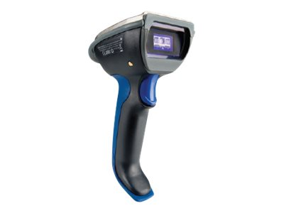 Intermec SR61B HP Barcode scanner handheld decoded Bluetooth 2.1 EDR